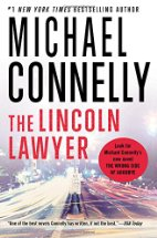 The Lincoln Lawyer A Lincoln Lawyer Novel