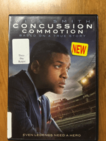 Concussion-Commotion-DVD