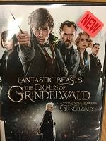 Fantastic Beasts The Crimes