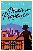 Death in Provence Penelope Kite Book 1