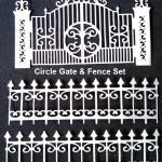 Circle Gate