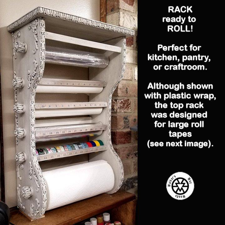 Rack-n-Roll ready