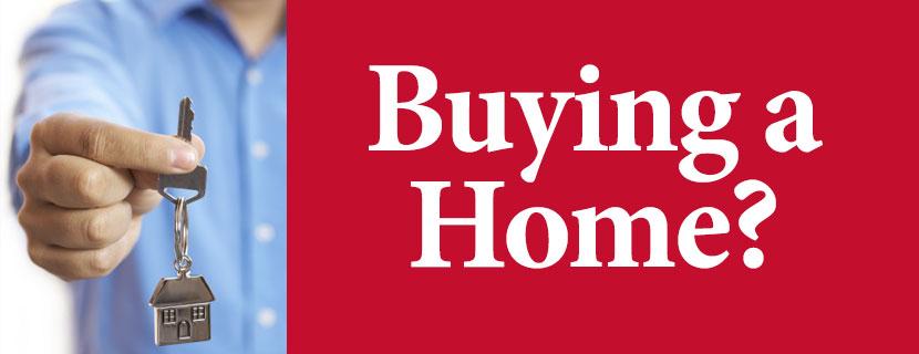 Walker Team Realtors helps you buy a home