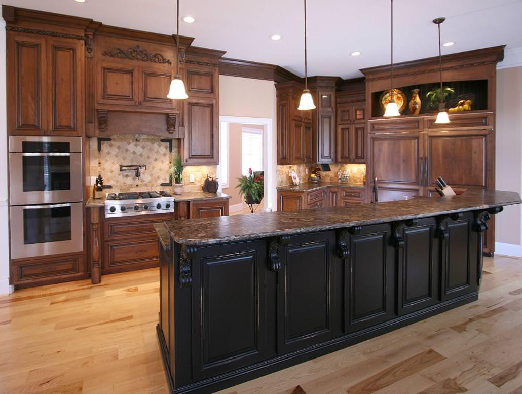 Kitchen And Bathroom Planning Amp Design Walker Woodworking