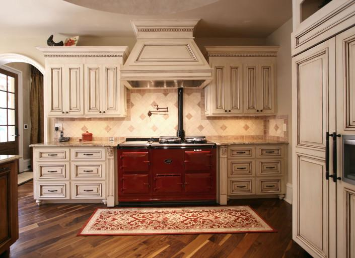Walker Woodworking Cabinetry French Country Project 5 Walker Woodworking