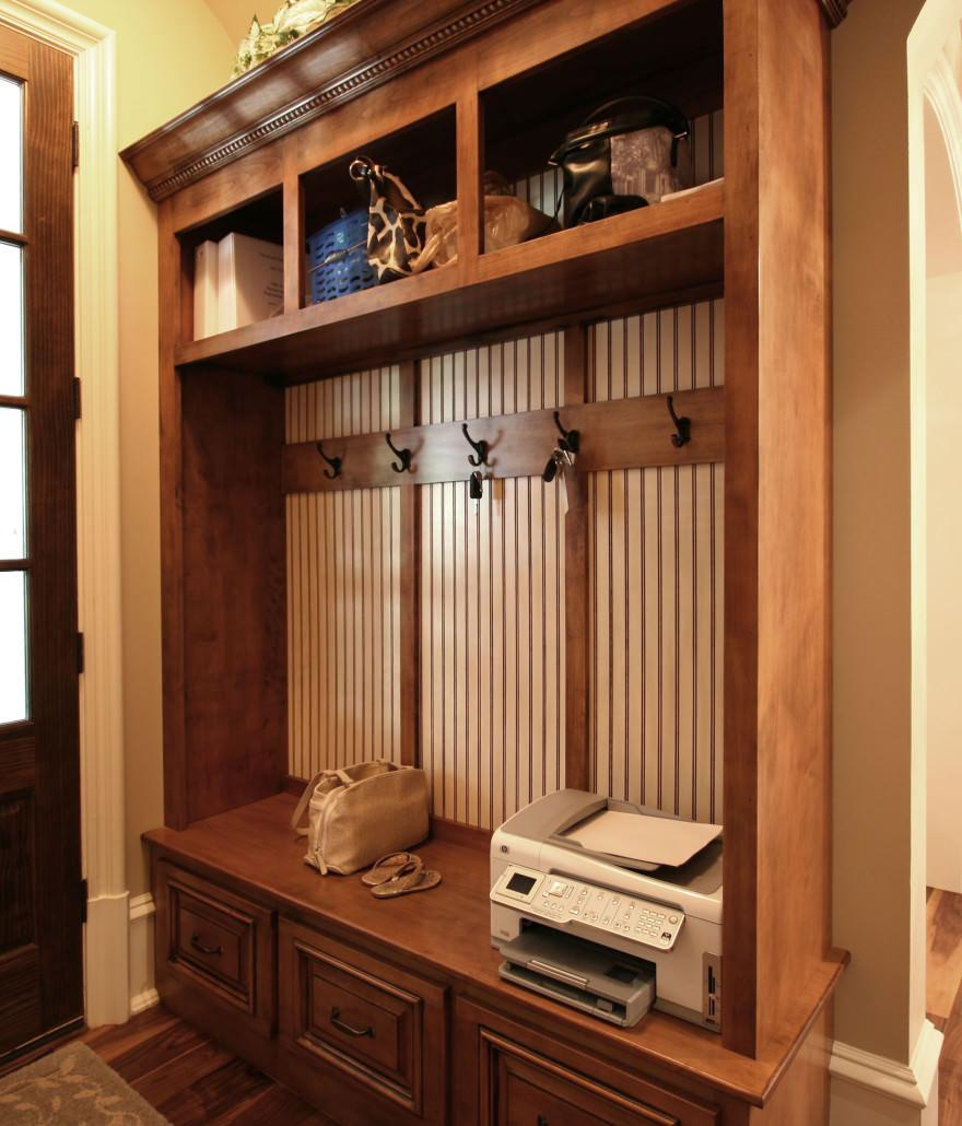 Cabinets For Specialty Areas