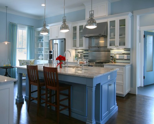 Classic Style Cabinetry