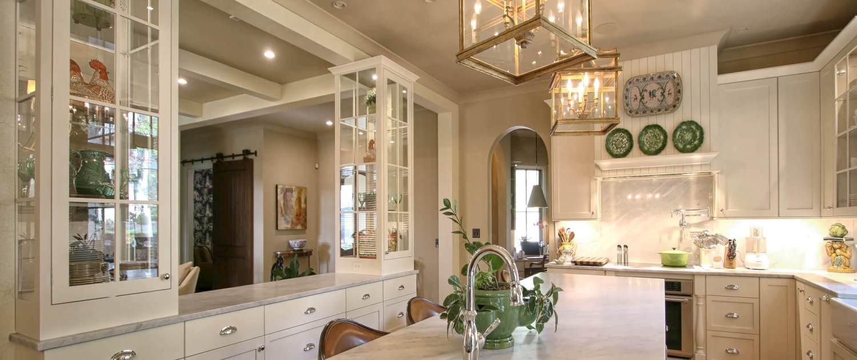 custom cabinets, kitchen design ideas