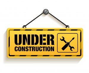 under sonstruction
