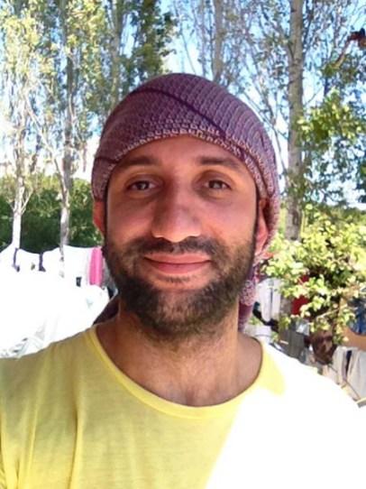 من در یالوا، ترکیه