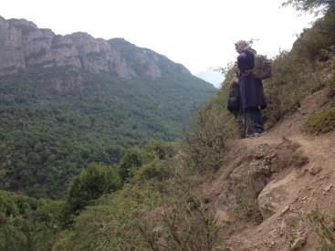سفر با طبیعتگردان