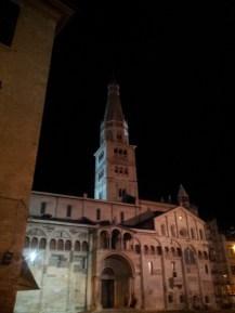 Porta Regia, Duomo di Modena