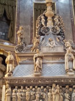 Arca di San Domenico, Bologna
