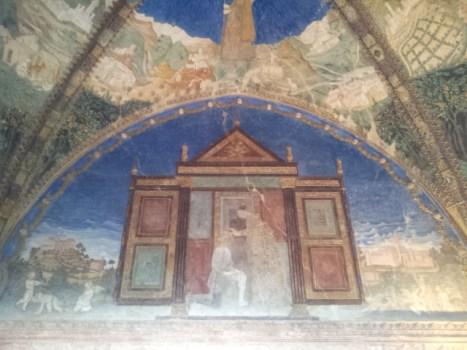 Sala d'Oro, Torrechiara