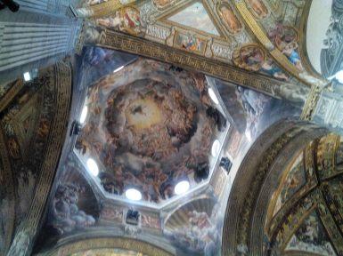 Assunzione della Vergine, Correggio, Cattedrale di Parma