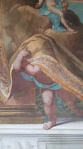 Putto, Palazzo Ducale di Sassuolo