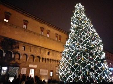 Palazzo d'Accursio a Natale, Bologna