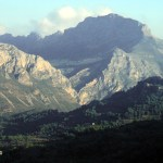 The Sierra de Bernia