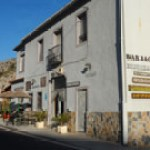 Moorish Villages trekking holiday, accommodation in Confrides