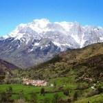 Los Llanos, Cantabria
