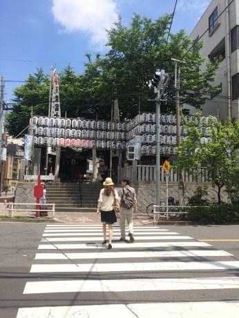 Asakusa Sengen Shrine