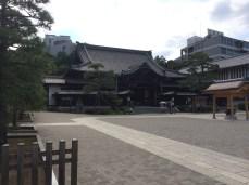 Sengaku-ji Temple