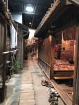 Shitamachi Museum in Ueno