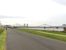 Kasai-bashi Bridge