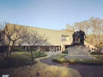 National Museum of Western Art