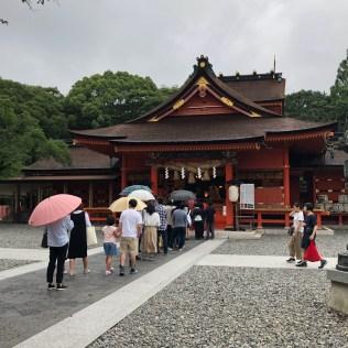 Sengen Taisha