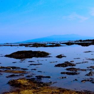 The Sea of Manjojiki