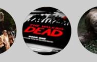 [PROMOÇÃO] Bottons e Chaveiro The Walking Dead
