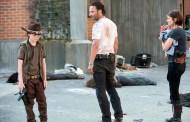 Os chefões de The Walking Dead falam sobre duas grandes mortes: