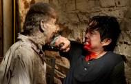 Bastidores da 3ª temporada de The Walking Dead: Episódio 3x07 -