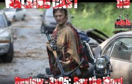 Walking Cast #9 - Review - 3x05: Say the Word
