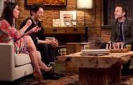 Talking Dead retorna no domingo e Kevin Smith e Steven Yeun serão os convidados