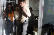"[SPOILERS] Ator de The Walking Dead explica porque retornou para ""limpar a área"""