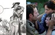 [SÉRIE vs HQ] The Walking Dead – Episódio 1x03 –