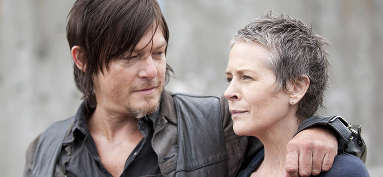 The Walking Dead 4ª Temporada Episódio 1: