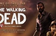The Walking Dead The Game acaba de ganhar edição especial