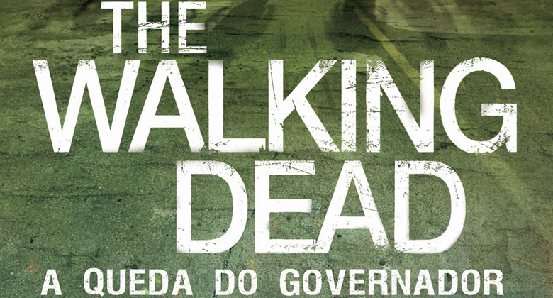 The Walking Dead: A Queda do Governador Parte 1 - Capítulo 1 Online