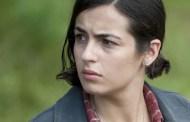 The Walking Dead 4ª Temporada: Alanna Masterson fala sobre as motivações de Tara