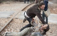 "Por dentro de The Walking Dead: Elenco e produtores comentam o episódio S04E16 – ""A"""