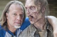 Greg Nicotero, o homem por trás dos webisódios de The Walking Dead