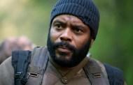 Bastidores da 5ª temporada de The Walking Dead: S05E01 -