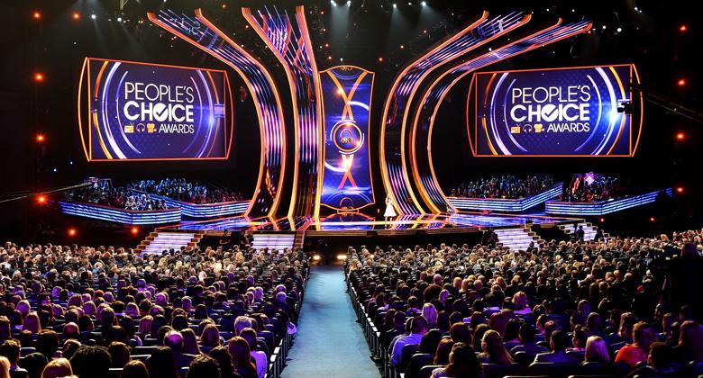 The Walking Dead entre os indicados para o People's Choice Awards 2015
