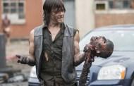 Bastidores da 5ª temporada de The Walking Dead: S05E07 -