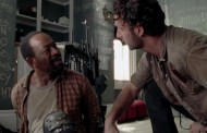 Especulando sobre The Walking Dead: Será que Morgan revelou a identidade do próximo vilão?