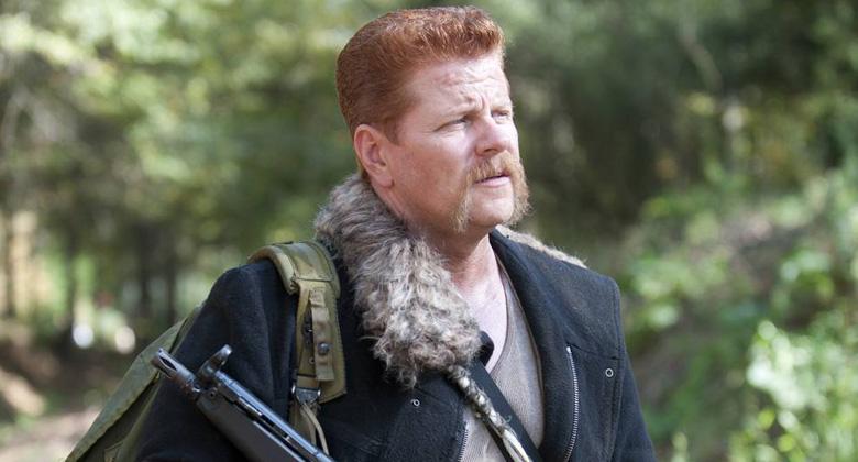 The Walking Dead Enquete: O destino de Abraham deve ser diferente na série de tv?