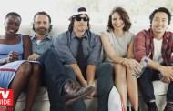[2015] Lista de aparições do elenco de The Walking Dead em convenções